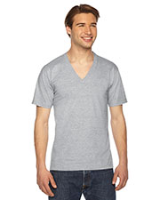 Custom Embroidered American Apparel 2456 Fine Jersey at GotApparel