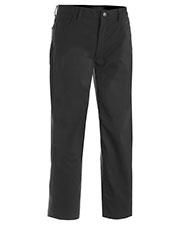 Edwards 2551 Men Wrinkle Resistant Five Pocket Zipper Pant at GotApparel