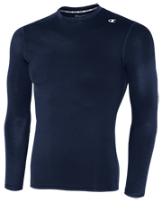 Champion 2615TY boys Champions  Long Sleeve at GotApparel