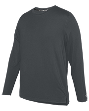 Champion 2654TY boys Active Luxe Ls Tee at GotApparel