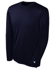 Champion 2656TY boys Double Dry Long Sleeve at GotApparel