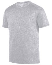 Augusta 2801 Boys Youth Kinergy Training Tee at GotApparel