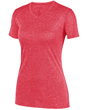 Augusta 2805 Women Kinergy Training Tee at GotApparel