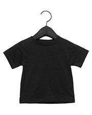 Bella + Canvas 3001B Infants & Toddlers Infant Jersey Short Sleeve T-Shirt at GotApparel