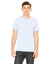 Bella + Canvas 3001C Unisex Short-Sleeve T-Shirt at GotApparel