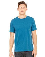Bella + Canvas 3001C Unisex Short-Sleeve T-Shirt at GotApparel