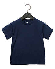Bella + Canvas 3001T Infants & Toddlers Jersey Short-Sleeve T-Shirt at GotApparel