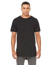 Bella + Canvas 3006 Men Long Body Urban T-Shirt at GotApparel