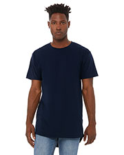 Bella + Canvas 3006 Men Long Body Urban T-Shirt at GotApparel