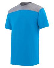 Augusta 3055 Men Challenge Short Sleeve T-Shirt at GotApparel