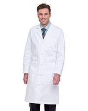 Landau 3140 Men Lab Coat at GotApparel