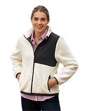 Vantage 3181 Women 's Denali Jacket at GotApparel