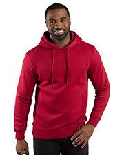 Threadfast Apparel 320H Unisex Ultimate Fleece Pullover Hooded Sweatshirt at GotApparel