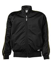Soffe 3265Y Boys Youth Warm-Up Jacket at GotApparel