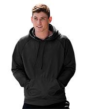 Vantage 3273 Men Vansport Micro-Fleece Pullover Hoodie at GotApparel