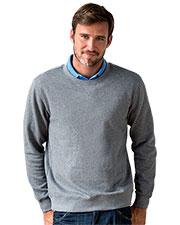 Vantage 3285 Men Premium Crewneck Sweatshirt at GotApparel