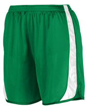 Augusta 328 Boys Wicking Track Short at GotApparel