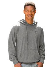 Vantage 3293 Men Lightweight Jersey Knit Pullover at GotApparel