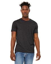 Bella + Canvas 3301C Men 4.2 oz Sueded T-Shirt at GotApparel