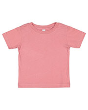 Rabbit Skins 3322 infants Fine Jersey T-Shirt at GotApparel
