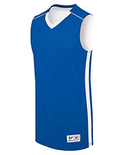 Augusta 332401 Boys Competition Reversible Jersey at GotApparel