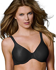 Bali 3383 Women Passion for Comfort Underwire Bra at GotApparel