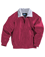 Tri-Mountain 3400 Men Clipper Nylon Jacket With Jersey Lining at GotApparel