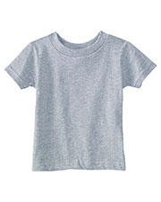 Rabbit Skins 3401 Infant Cotton Jersey T-Shirt at GotApparel
