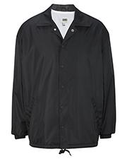 Edwards 3430 Men Coachs Jacket at GotApparel