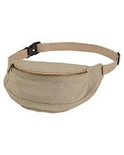 Comfort Colors 344 Unisex Canvas Belt Bag at GotApparel