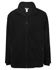 Edwards 3450 Men Microfleece Jacket at GotApparel