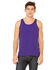Bella + Canvas 3480 Unisex Jersey Tank at GotApparel