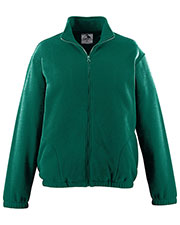 Augusta 3541 Boys Chill Fleece Full Zip Jacket at GotApparel
