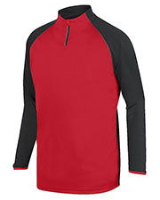 Augusta 3620 Men Record Setter Pullover at GotApparel