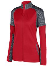 Augusta 3627 Women Breaker Jacket at GotApparel