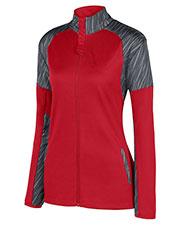Augusta 3627-C Women Breaker Jacket at GotApparel