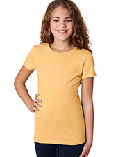 Next Level 3712 Girls Princess Cvc Tee at GotApparel