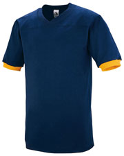 Augusta 374 Men Fraternity Jersey at GotApparel