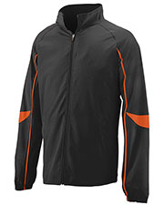 Augusta 3780 Adult Long Sleeve Quantum Jacket Water Resistant at GotApparel