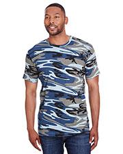 Code V 3907 Men Camo T-Shirt at GotApparel