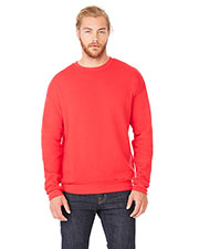 Bella + Canvas 3945 Men Drop Shoulder Fleece at GotApparel