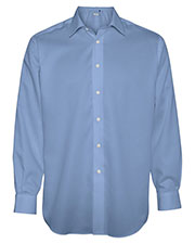 Calvin Klein 13CK029 Men Non-Iron Dobby Pindot Shirt at GotApparel
