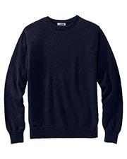 Edwards 4086 Unisex Fine Gauge Crew Neck Sweater at GotApparel