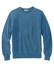 Edwards 4086 Unisex Fine Gauge Crew Neck Sweater at GotApparel