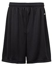 Badger Sportswear 4109 Men Performance Elastic Waist Short at GotApparel