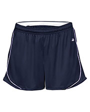 Badger 004118 Women 3 Inseam Pacer Performance Short at GotApparel