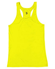 Badger 4166 Women Performance Racerback Tank at GotApparel