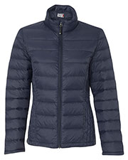 Weatherproof 15600W Women 32 Degrees Packable Down Jacket at GotApparel