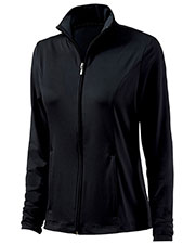 Charles River Apparel 4186 Girls Fitness Jacket at GotApparel