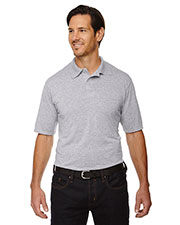Jerzees 421M Adult 5.3 Oz. 100% Polyester Sports With Moisture Wicking Polo at GotApparel